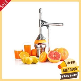Máy ép, máy vắt nước cam bằng tay - ÉP CAM NHỎ - 5 - 0091 thumbnail