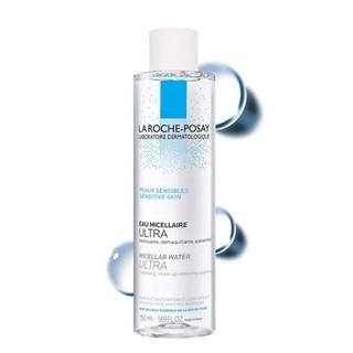 Nước Tẩy Trang La Roche-Posay Micellar Water Ultra 50ml Cho Da Dầu Nhạy Cảm - Roche_MWUltra thumbnail