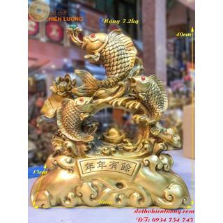 Cá Chép Nhả Ngọc-Quần Tụ sum Vầy - CCNN thumbnail