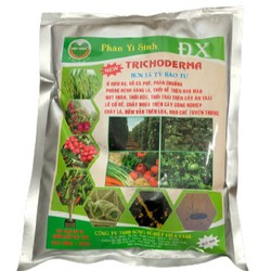 Phân vi sinh - chế phẩm sinh học Trichoderma (Nấm đối kháng) Túi 1kg
