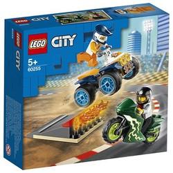 LEGO 60255 City - Biểu Diễn Nhào Lộn