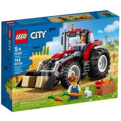 LEGO City Máy Kéo 60287