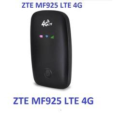 BỘ PHÁT WIFI 3G 4G ZTE - MÁY PHÁT SÓNG WIFI ĐA MẠNG - KẾT NỐI NHIỀU THIẾT BỊ