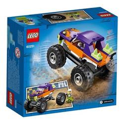 LEGO 60251 City - Chiến Xe Quái Vật
