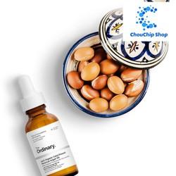 Dưỡng chất The Ordinary 100% Organic Cold-Pressed Moroccan Argan Oil