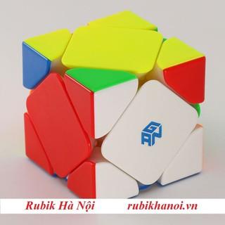 Rubik Gan Skewb Cao Cấp Có Nam Châm Định Vị Đa Hướng [ĐƯỢC KIỂM HÀNG] [ĐƯỢC KIỂM HÀNG] - SHOPBAN4223VN thumbnail