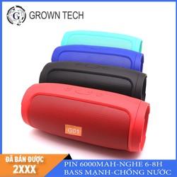 Loa Bluetooth Charge 3 Mini Nghe Nhạc Hay Âm Thanh Chất Lượng Hỗ Trợ Cắm Thẻ Nhớ Và Usb