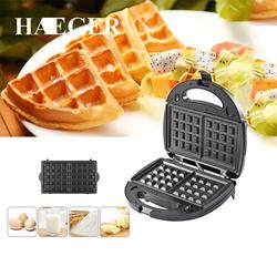 Máy làm bánh waffle - Máy làm bánh mì, bánh trứng đa năng