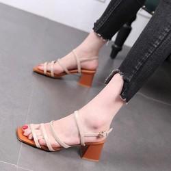 Giay cao got--Giày cao gót nữ-giay sandal nu-giày sandal-dep nu