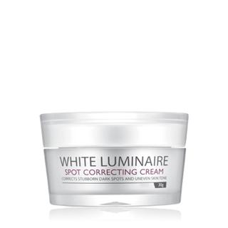 NOTS WHITE LUMINAIRE SPOT CORRECTING CREAM- KEM LÀM TRẮNG SÁNG DA 30G - 8890346090339 thumbnail