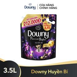 Nước Xả Vải Downy Hương Nước Hoa Huyền Bí 3.5L/ Túi 4902430918077