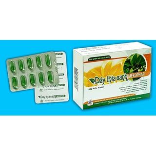 Viên uống tiểu đường - Dây thìa canh Mekophar - Ổn định đường huyết - Ngăn ngừa biến chứng tiểu đường - daythiacanh thumbnail