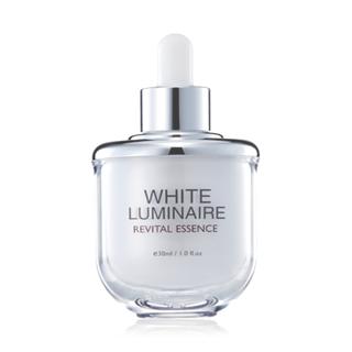 NOTS WHITE LUMINAIRE REVITAL ESSENCE- TINH CHẤT DƯỠNG TRẮNG SÁNG DA NOTS 30ML - 8809346090322 thumbnail