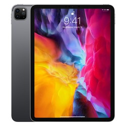 """Máy Tính Bảng Apple iPad Pro (2020) 11"""" WiFi 128GB - Hàng Nhập Khẩu"""