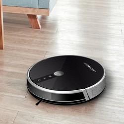 Robot hút bụi LIECTROUX - Robot hút bụi lau nhà thông minh LIECTROUX C30B - Hàng chính hãng từ nhà máy, có bảo hành