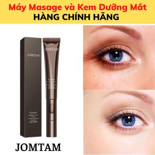 [CHÍNH HÃNG] Máy massage và kem dưỡng mắt JOMTAM xóa cuồng thâm nếp nhăn hiệu quả- Máy massage và kem dưỡng mắt JOMTAM - JOMTAM thumbnail