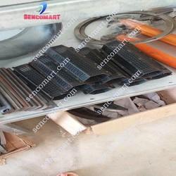Chuyên cung cấp các loại sàng sát lúa - nghiền bột cho máy mini