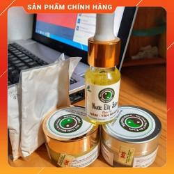 Kem nám  tàn nhang  đồi mồi  giảm nhăn  dưỡng trắng Dong Y Gia Truyen Pham Nguyen handmade zalo o989.580.893