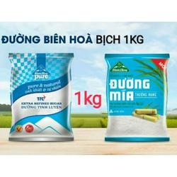 Đường cát trắng - đường Biên Hòa bịch 1kg