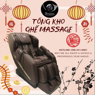 [CÔNG NGHỆ 4D] Gọi ngay 096.351.6961 nhận giá tốt nhất + miền phí vận chuyển. Ghế Massage toàn thân FUJIKIMA ESPACE FJ-B296 - Ghế massage toàn thân đa chức năng phù hợp mọi thành viên trong gia đình, công nghệ 4D Nhật Bản - Ghế Massage toàn thân FUJIKIMA ESPACE FJ-B296 thumbnail