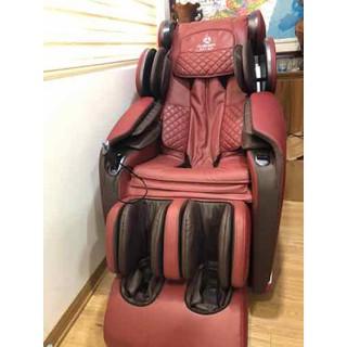 Thanh lý ghế massage toàn thân Ghế Massage Smart FUJIKIMA FJ-1100GLX - FJ-1100GLX thumbnail