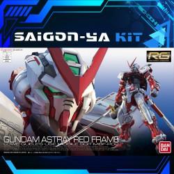 [RG] Mô hình Gundam MBF-P02 Gundam Astray Red Frame
