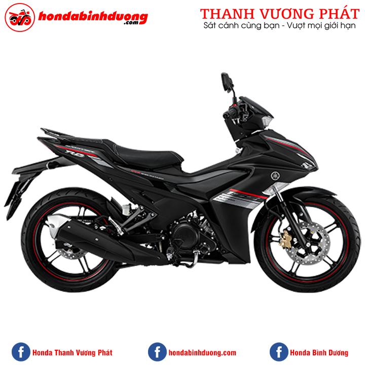 Xe Côn Tay Yamaha Exciter 155 VVA - Phiên Bản Cao cấp - Honda Bình Dương