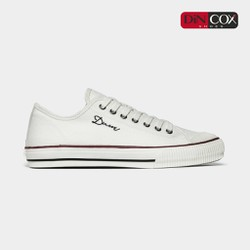 GIày Dincox Sneaker Unisex D21 White
