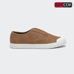 Giày Sneaker/Slip on Dincox C12 Tan