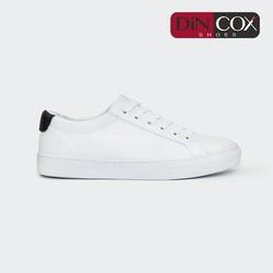 GIày Sneaker Dincox D20 White/Black Unisex