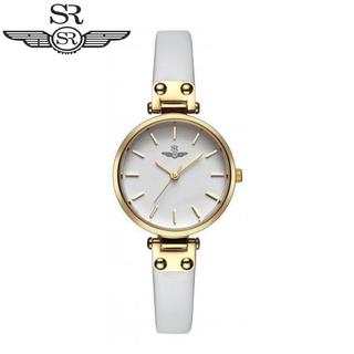 Đồng hồ nữ SRWatch SL7541.4602 Mặt Kính Sapphire Dây Da Cao Cấp Chính Hãng - SL7541.4602 thumbnail