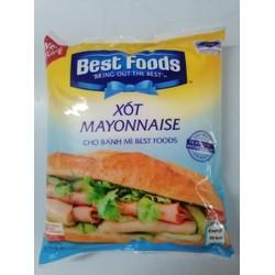 Xốt Mayonnaise BEST FOODS 1L (halal)