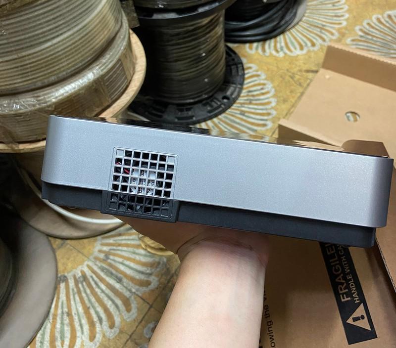 Bộ Chia HDMI 2 Input - 8 Output UHD 4K - Bộ Chia HDMI 2 Input - 8 Output UHD 4K 5