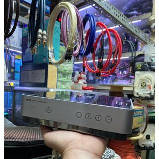 Bộ Chia HDMI 2 Input - 8 Output UHD 4K - Bộ Chia HDMI 2 Input - 8 Output UHD 4K 3