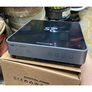 Bộ Chia HDMI 2 Input - 8 Output UHD 4K - Bộ Chia HDMI 2 Input - 8 Output UHD 4K 1