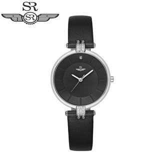 Đồng hồ nữ SRWatch Classy SL7542.4101 Mặt Kính Sapphire Dây Da Cao Cấp Chính Hãng - SL7542.4101 thumbnail