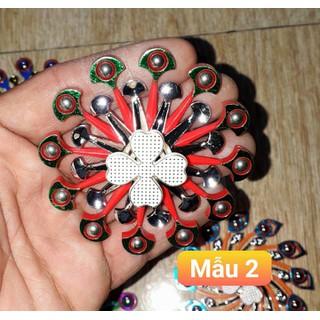 Một con quay Spinner 182 bằng nhựa và kim loại mẫu 2 - 1 con quay 182 mẫu 2 thumbnail