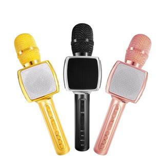 Mic Karaoke SD-16 Kèm Loa - Micro Bluetooth Hát Karaoke SD16 thumbnail