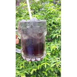 Cây trà DR Thanh ( cây Bán Tự Cảnh) uống thanh nhiệt, mát gan, giải độc, đẹp da
