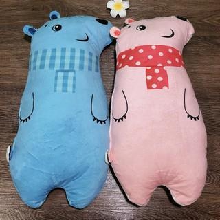 Gối Ôm Cho Bé - Gối ôm hình gấu cho bé - 8006421521 thumbnail