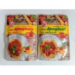 Xốt mì Ý cà chua OTTOGI Tomato Spaghetti Sauce 110g