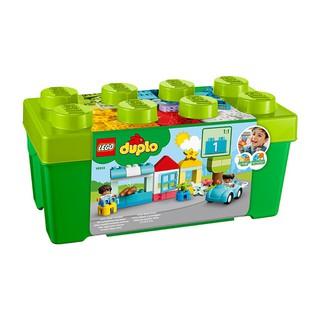 HA NG NHÂ P KHÂ U LEGO DUPLO Thu ng Ga ch Duplo Sa ng Ta o 10913 [ĐƯỢC KIỂM HÀNG] - 41551306 thumbnail