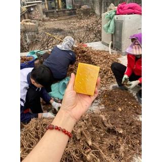 xà bông nghệ mật ong, mướp đắng - mn01 thumbnail