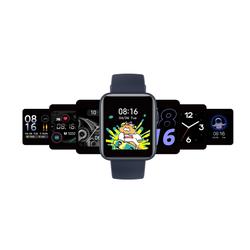 Đồng hồ thông minh Xiaomi Mi Watch Lite. Bản quốc tế. Có Tiếng Việt l GPS / A-GPS / GLONASSl Chống nước 5 ATM