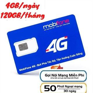 Sim 3g 4g mobi 10 số giá rẻ gói C90N C120N C50N DIP50 Nhiều Khuyến Mại - Sim 4G Mobi Siêu Rẻ 5 thumbnail