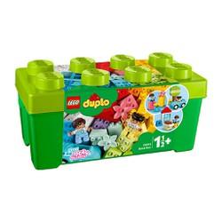 HÀNG NHẬP KHẨU LEGO DUPLO Thùng Gạch Duplo Sáng Tạo 10913