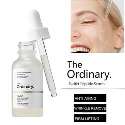 Serum The Ordinary Niacinamide 10% + Zinc 1% 60ml Ngăn Ngừa Mụn Se Khít Lỗ Chân Lông - TFG