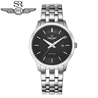 Đồng hồ nam SRWATCH SG7332.1101 Mặt Kính Sapphire Dây Thép Không Gỉ Chính Hãng - SG7332.1101 thumbnail