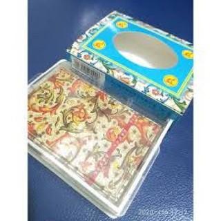 10 bộ Bài tú lơ khơ có hộp nhựa hàng chất lượng - 10tn thumbnail