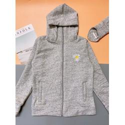 Áo hoodie nam nữ cực đẹp, áo khoác hoodie unisex nỉ ngoại,(FreeSize dưới 65Kg), in hình bông hoa